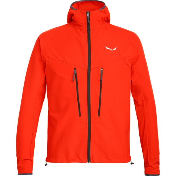 SALEWA agner Engineered DST M JKT softshelljacken