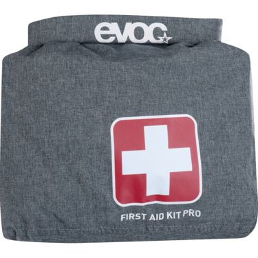 Evoc First Aid Kit Pro Waterproof 3L black/heather grey