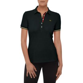 Rewoolution Damen Evert Polo Shirt