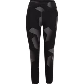 Peak Performance Damen Print Cropped Tights