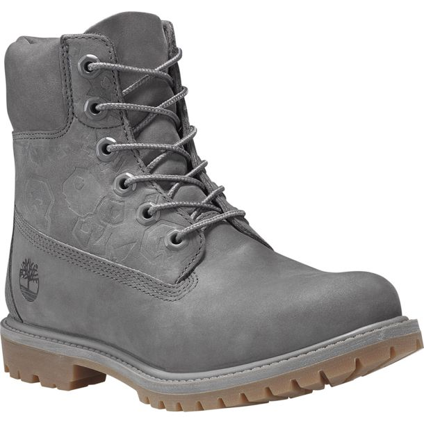 Schuhe Us6 Icon Grey Premium 6'' Boot Damen Dark c5jL3AR4q