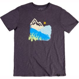 United by Blue Herren Mountain Ink T-Shirt