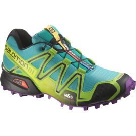 Salomon Damen Speedcross 3 Schuhe