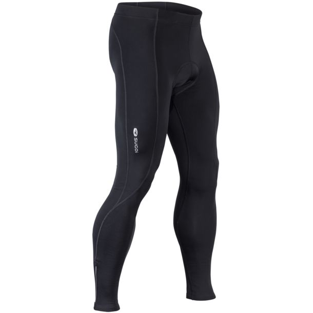 Sugoi Men's Evolution MidZero Tight black S