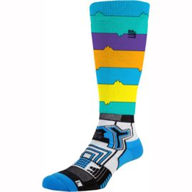 LUF SOX Performance Ride Transform Socken