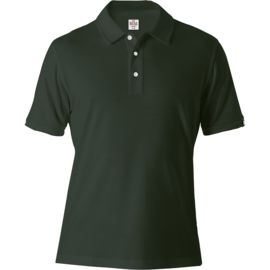 Rewoolution Men's Flip Polo Shirt