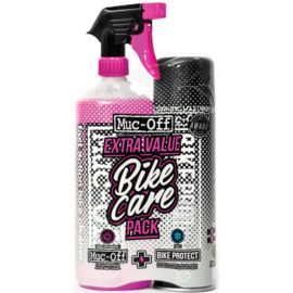 Muc Off Xtra Value Duo Pack