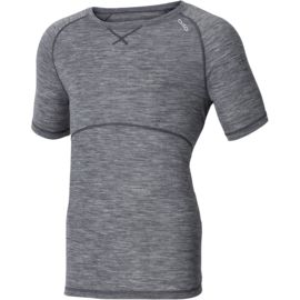 Odlo Men's Shirt S/S crew neck Revolution Light