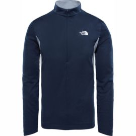 The North Face Herren Infiesto II 1/4 Zip Longsleeve