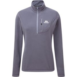 Mountain Equipment Women's Micro W's Zip- T