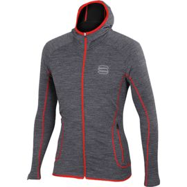 Sportful Herren Terra Hooded Jacke
