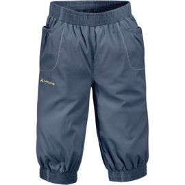 Vaude Kids Uruca Kids Pants hawaiian blue