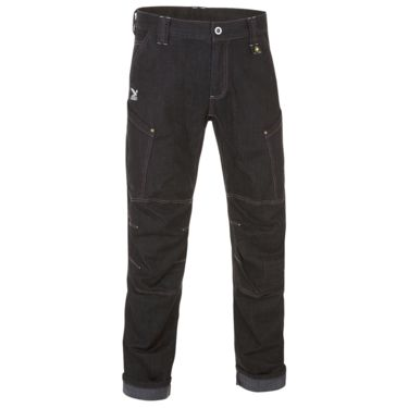 Salewa Men's Abalakow Pants indigo dark indigo dark 46