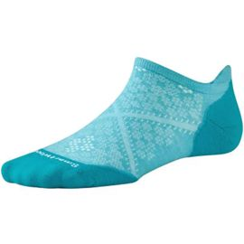 Smartwool Damen PhD Run Light Elite Micro Socken