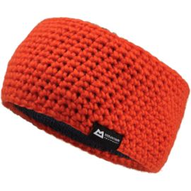 Mountain Equipment Heren Flash Headband