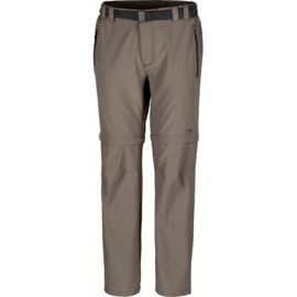 CMP Men's Bermuda Zipp Off
