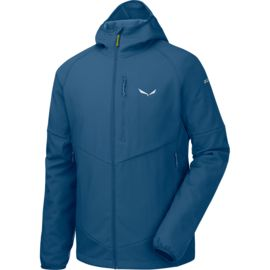 Salewa Men's Puez SW Full Zip Hoody