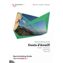 Vertical-Life Sportclimbing on the Costa d'Amalfi