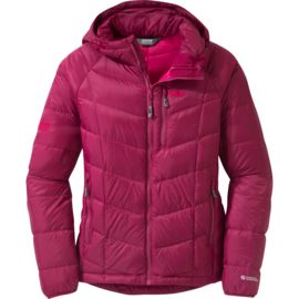 Outdoor Research Damen Sonata Hooded Down Jacket
