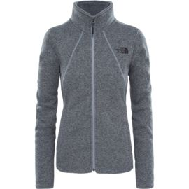 The North Face Damen Crescent FZ Jacke