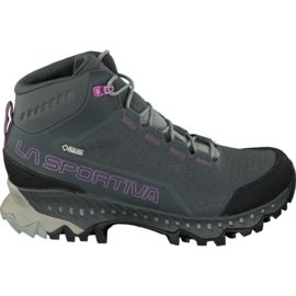 La Sportiva Damen Stream GTX Surround Schuhe
