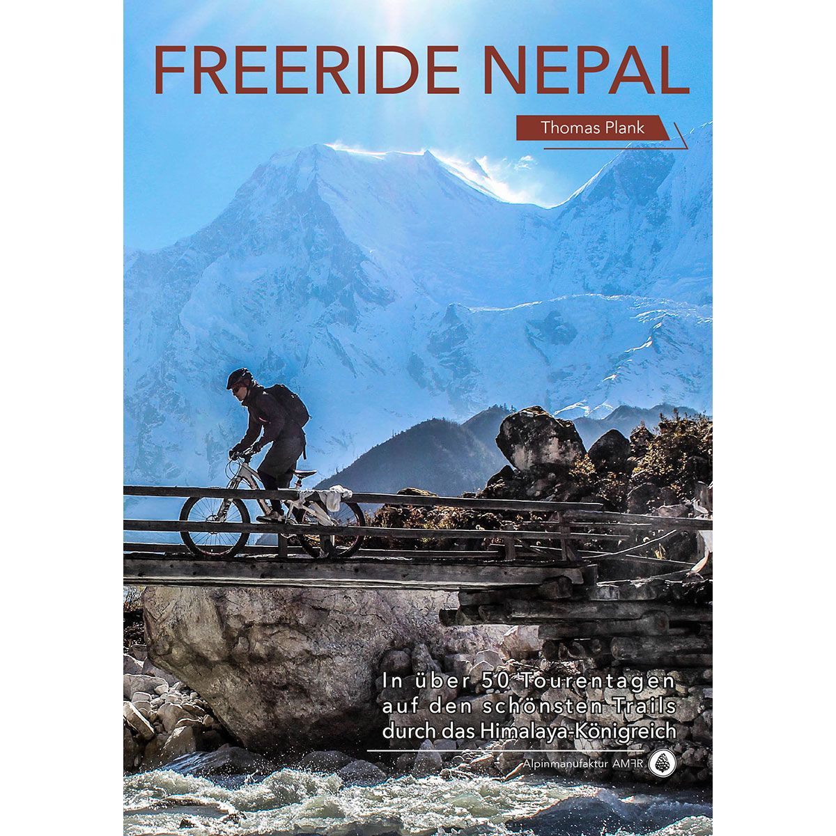 Image of Alpinmanufaktur Freeride Nepal