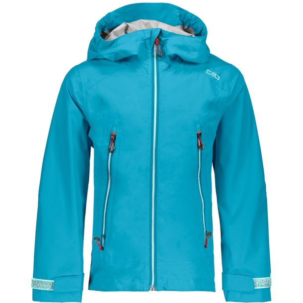 Kids 2,5 Layer Jacket curacao 140