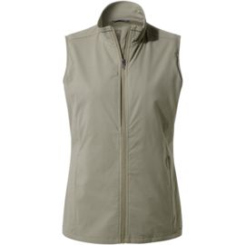North Bend Sandy Parka Damen olive Größe DE 44