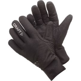 Craft Herren Active Glove black