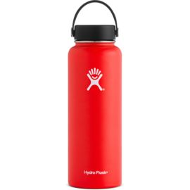 Hydro Flask 40oz Wide Mouth 1.18l