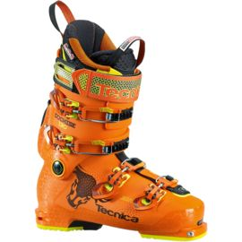 Tecnica Men's Cochise 130 Dyn Freeride Ski Boot