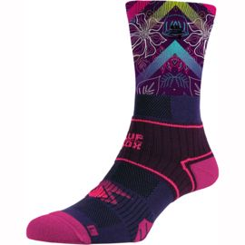 LUF SOX Performance Crew Elite Sock