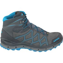Lowa Damen Aerox GTX Mid Surround Schuhe
