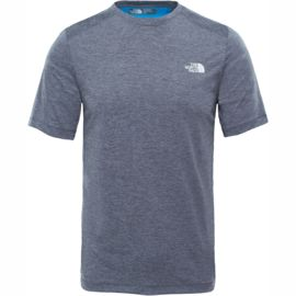 The North Face Herren Shareta Crew T-Shirt