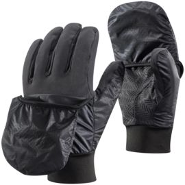 Black Diamond Wind Hood Handschuhe