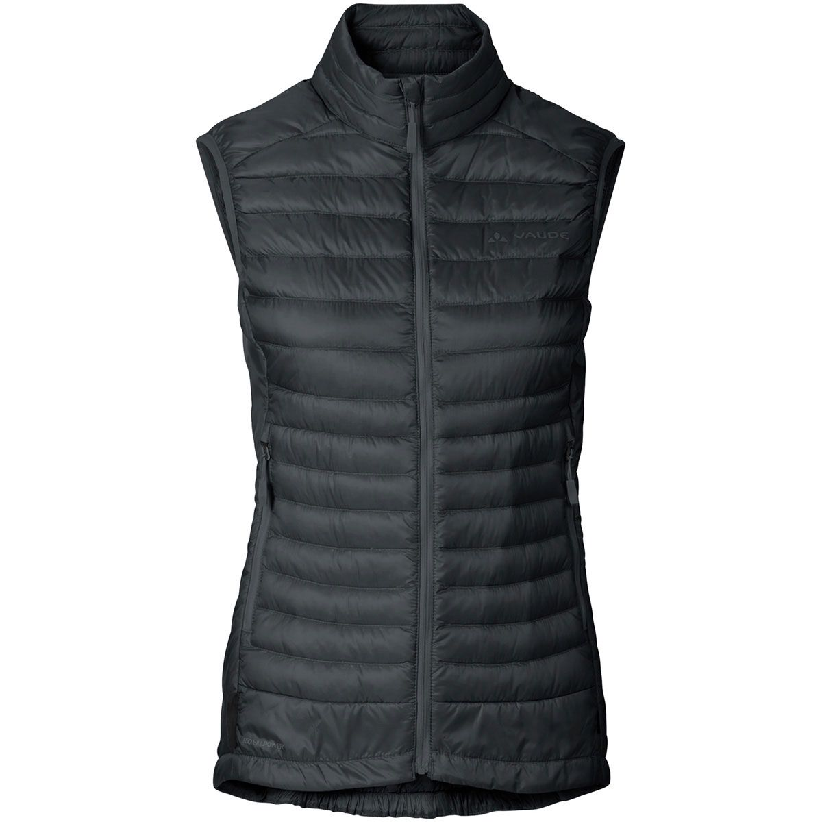 Vaude Damen Kabru Light II Weste (Größe XL, Schwarz) | Isolationswesten > Damen