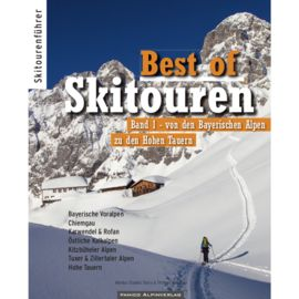 Panico Best of Skitouren Band 1