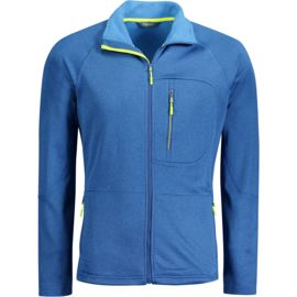 Meru Heren Cannes Stretch Fleecejacke