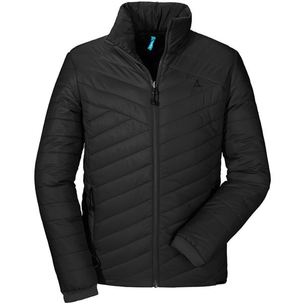 check out 100% authentic really cheap Herren Adamont2 Ventloft Jacke black 48