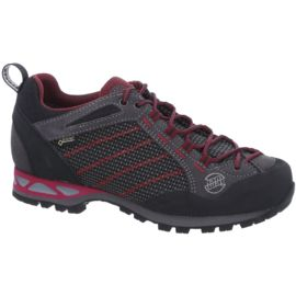 Hanwag Damen Makra Low GTX