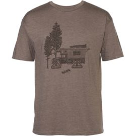 Armada Men's Power Wagon T-Shirt