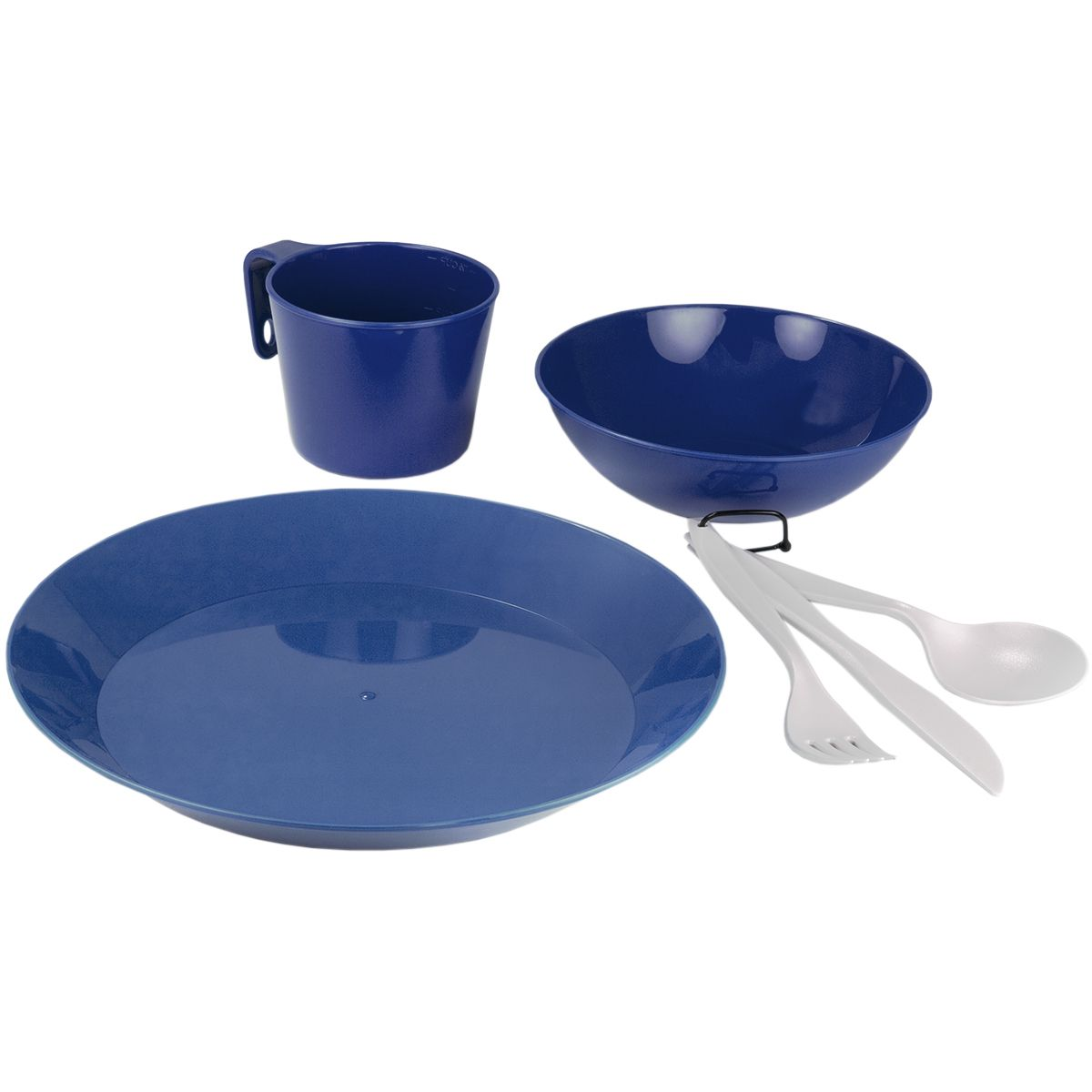 Image of GSI Cascadian 1 Person Table Set (Blau)