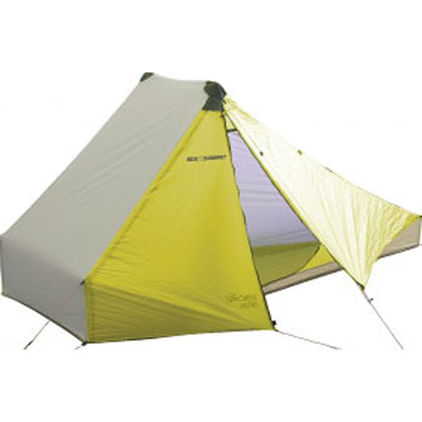 Sea to Summit Specialist Solo tent  sc 1 st  Bergzeit & Buy Sea to Summit Specialist Solo tent grün online | Bergzeit