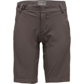 Black Diamond Women's Valley Shorts women