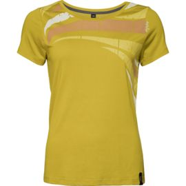 Chillaz Damen Gandia Wave T-Shirt