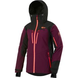 Skijacke damen 38 sale