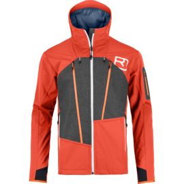 Ortovox Men's Pordoi Jacket