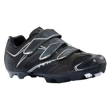 Northwave Men's Scorpius 3S Cycling Shoe black 40