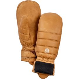 Hestra Alpine Leather Primaloft Mitten