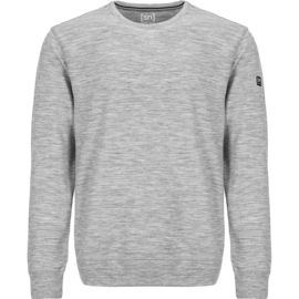 Super.Natural Heren Watertown Crew Neck